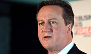 David Cameron pictured before G20 summit