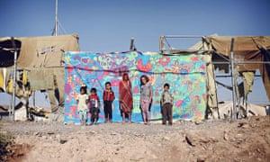 UNICEF colour