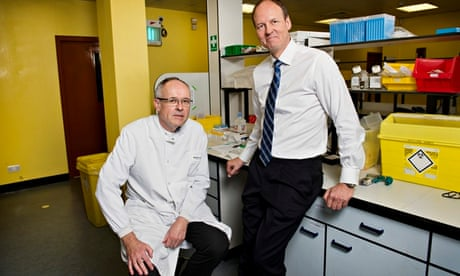 Opening minds: the biotech company aiming to change stroke victims' lives
