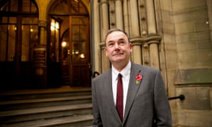 Labour MP Jon Cruddas