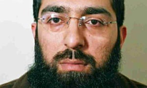 Salahuddin Amin was held prisoner in Pakistan for 10 months after being detained in 2004.