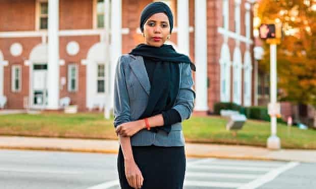 FGM: Jaha Dukureh US