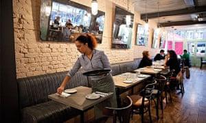 Restaurant: Pistou