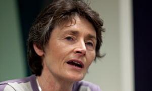Estelle Morris, former education secretary
