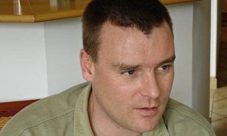 Jon Cunliffe