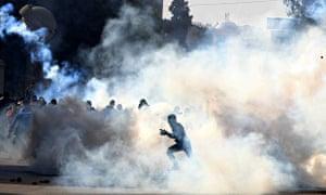 Protest Egypt