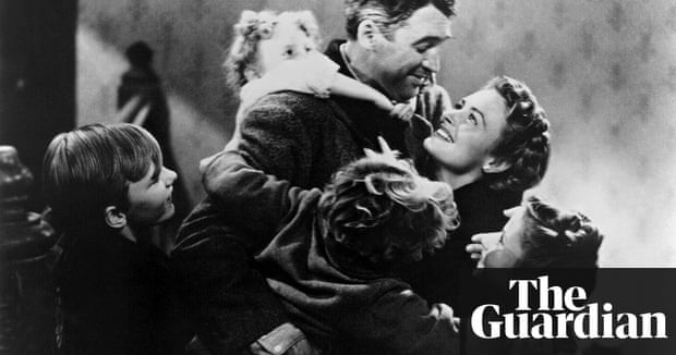 It S A Wonderful Life My Most Overrated Christmas Film Film The Guardian