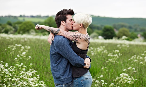 Dating-Instinkts Quiz