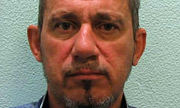 Michael Broom court case