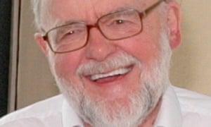 Peter Nicholls, biochemist, who has died aged 79