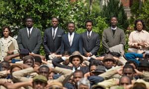Scene from Selma