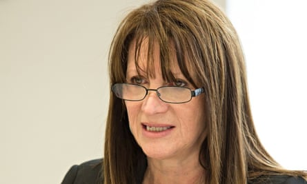 Lynne Featherstone, UK crime prevention minister