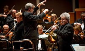 James MacMillan Conducts The CBSO Chorus and Youth Chorus