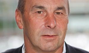 Paul Lambert, former BBC producer, now Ukip communication director