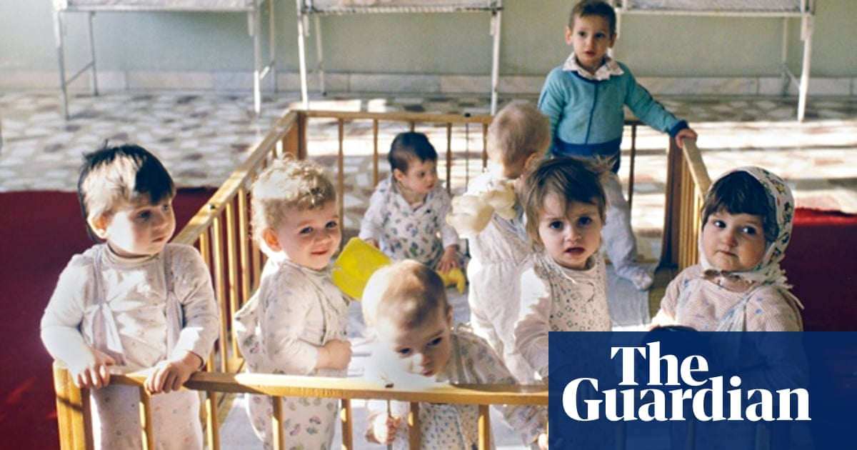 Ceausescu's children | Wendell Steavenson | News | The Guardian
