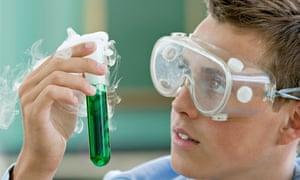 Alevel schools chemistry