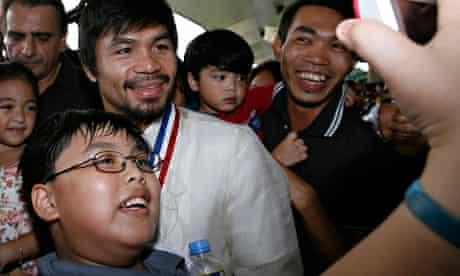 Selfies - Manila 2
