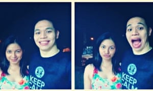 Manila selfie 5 – Vincent Golangco