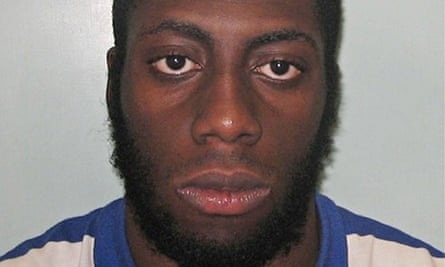 Royal Barnes: photo issued by Metropolitan police