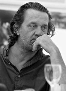 Kjell Nupen, artist