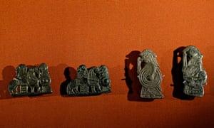 Vikings: Life and Legend, British Museum, London