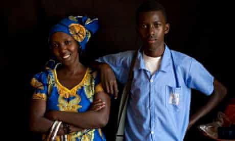 MDG : Patrick Nbungutse