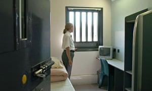 HMP Bronzefield Women's Prison