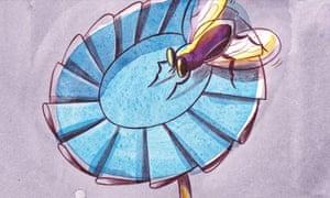 Toby Morison illustration