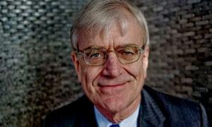 Sir Richard Lambert, former chairman of the the CBI