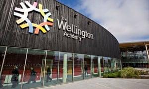 Wellington academy