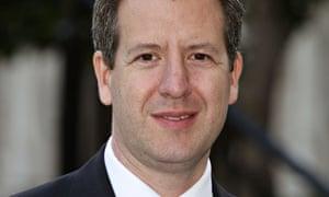 Shadow chief secretary to the Treasury Chris Leslie