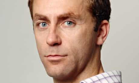 Ian Sample, Guardian science editor