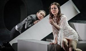 Orfeo ed Euridice, Barbara Bargnesi and Daisy Brown