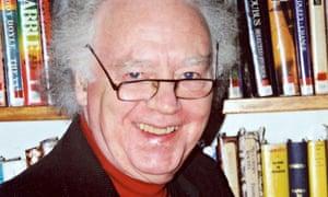 Gerard Benson, poet