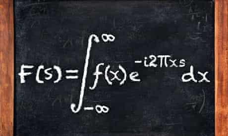 Fourier's transform
