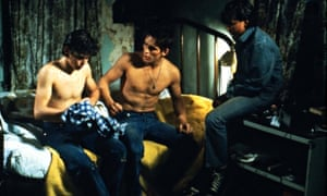 The Outsiders, film