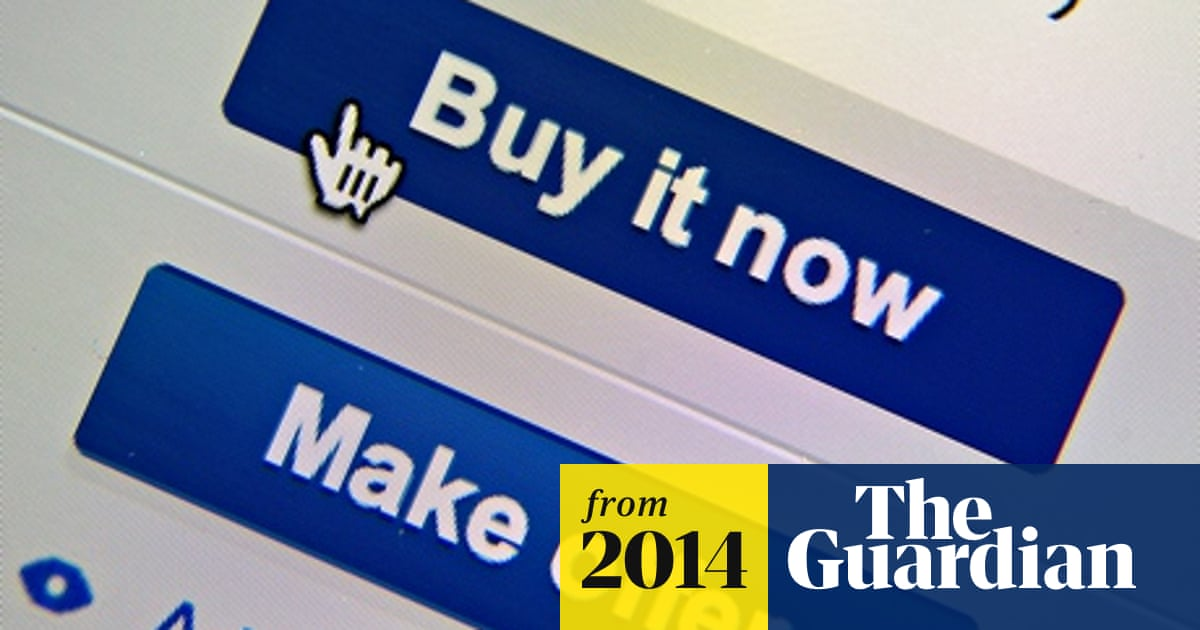 How Ebay Transformed The Way People Shop And What They Sell Technology The Guardian