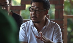 Wang Hongwei, Beijing independent film festival artistic director