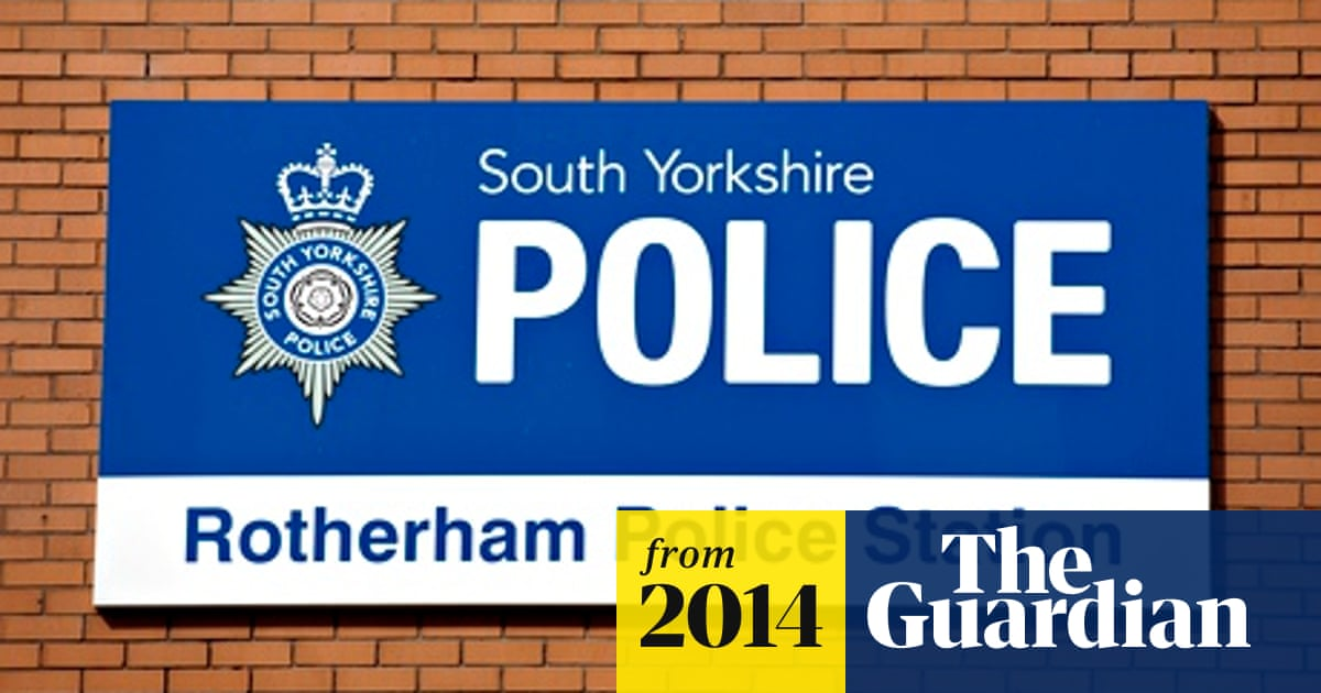 Rotherham Abuse Scandal South Yorkshire Police Face Tough Questions Police The Guardian