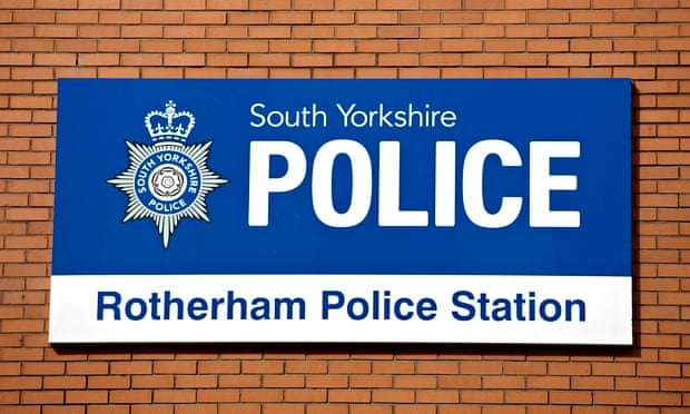 bradley sharpe sex offender in Rotherham