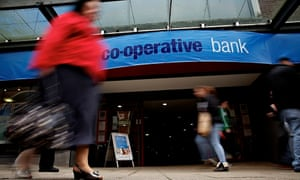 It was a black hole in Co-Operative Bank finances that dragged down the retail group