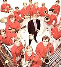 Bob Crewe with the Bob Crewe Generation