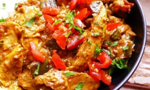 lefotver chicken - roast chicken