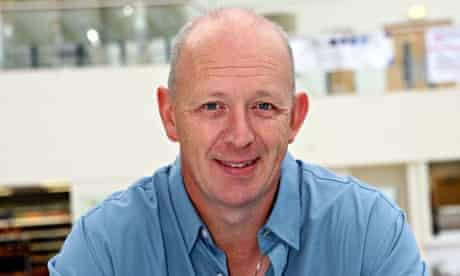 John McIlwaine, forensic archaeologist, who has died aged 51