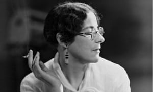 Sylvia Townsend Warner in 1934, photographed by Howard Coster.