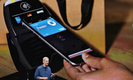 iPhone 6 payment system