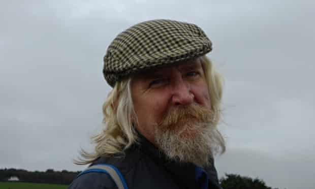 Simon Sedgwick-Jell, county councillor, who has died aged 64