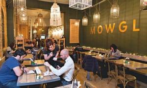 Restaurant: Mowgli
