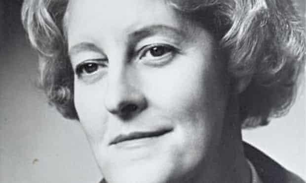 Joyce Morris, educationist, who has died aged 93
