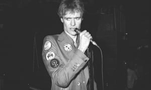 Kim Fowley, music producer, who has died aged 75